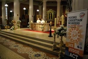 MayDay Mass 2014 (Small)